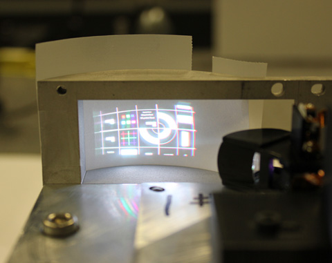 Optical Prototyping